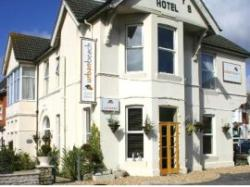 Urban Beach Hotel, Bournemouth, Dorset