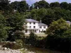 Lovelady Shield Country House Hotel, Alston, Cumbria