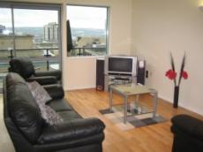 City Crash Pad Serviced Apartments