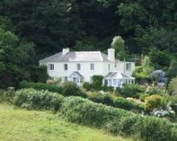 Woodside Cottage Luxury B&B, Dartmouth, Devon