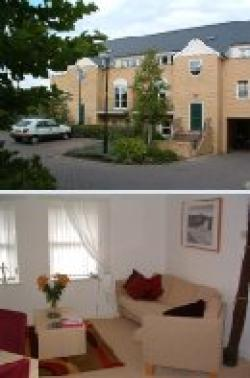 York Terrace Apartments, Cambridge, Cambridgeshire