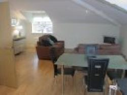 Parkside Apartments, Cheshunt, Hertfordshire