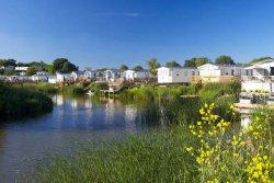 Oaklands Holiday Park, St Osyth, Essex