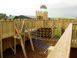 Adventure Park At Active Kid Toys An Attraction In Perth