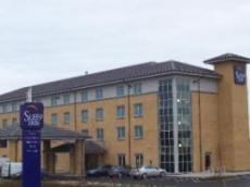 Hampton By Hilton Shrewsbury