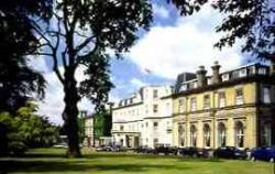 Spa Hotel, Tunbridge Wells, Kent