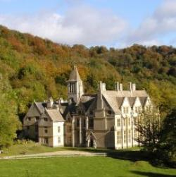 Woodchester Mansion, Nailsworth, Gloucestershire