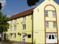 Oakland Hotel, South Woodham Ferrers, Essex