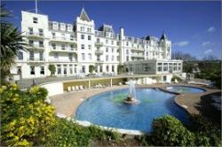 Grand Hotel, Torquay, Devon