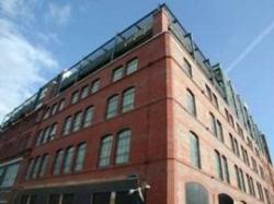 Beaumont (M E N) Serviced Apartments, Manchester, Greater Manchester