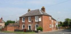 The Old House, Atherstone, Warwickshire