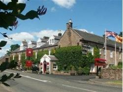 Tankerville Arms Hotel, Wooler, Northumberland