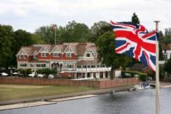 Leander Club, Henley-on-Thames, Oxfordshire
