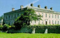 Dalemain Historic House and Gardens, Penrith, Cumbria
