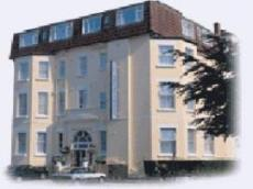 Bourne Hall Hotel