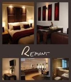 Remont Oxford Hotel, Oxford, Oxfordshire