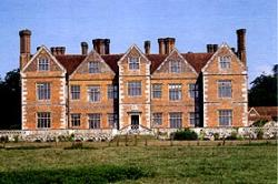 Breamore House and Museum, Fordingbridge, Hampshire