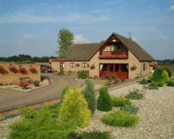 Spanhoe Lodge, Corby, Northamptonshire