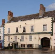 The Old Crown Coaching Inn
