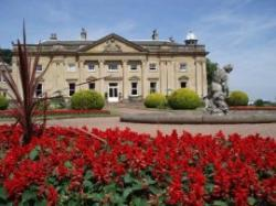 Wortley Hall, Sheffield, South Yorkshire