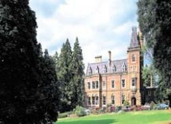 Brownsover Hall Hotel , Rugby, Warwickshire
