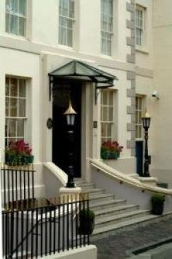Old Government House Hotel & Spa, St Peter Port, Guernsey