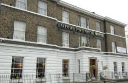 Great Northern Hotel, Peterborough, Cambridgeshire