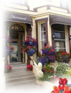 Norwood Hotel , Torquay, Devon