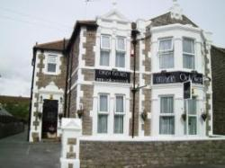 Oakover Guest House, Weston-super-Mare, Somerset