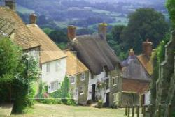 Updown Cottage, Shaftesbury, Dorset