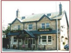 The Royal Hotel, Bolton le Sands, Lancashire