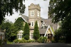 West Tower Country House Hotel, Aughton, Merseyside