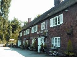 Kings Lodge Hotel, Kings Langley, Hertfordshire