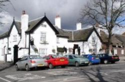 The Old Hall Hotel, Frodsham, Cheshire