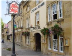 Lygon Arms Hotel, Chipping Campden, Gloucestershire