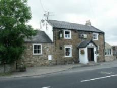 Holly Hill Inn A Pub And Bar In Richmond North Yorkshire