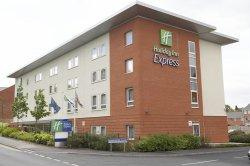 Holiday Inn Express Birmingham, Redditch, Redditch, Worcestershire