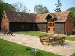 Upper Neatham Mill Farm Guest House, Alton, Hampshire