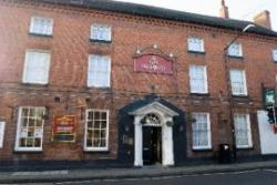 The Swan Hotel, Alcester, Warwickshire
