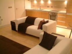 Great Northern Tower Apartments, Manchester, Greater Manchester