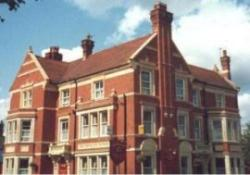 Great Central Hotel, Loughborough, Leicestershire