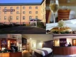 Premier Inn Thurrock West, West Thurrock, Essex
