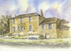The Oak Inn, Ketton, Rutland