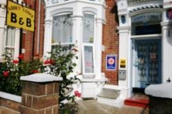 Abbey Lodge Guest House, Southsea, Hampshire