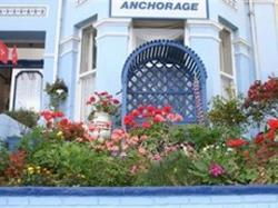 Anchorage Guest House Ltd, Port Erin, Isle of Man