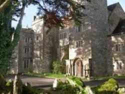 Boringdon Hall, Plymouth, Devon