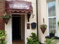 Breken Guest House, Exmouth, Devon