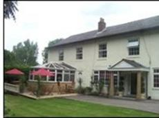 Brook House Hotel Chorley