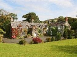 Collaven Manor Hotel, Okehampton, Devon