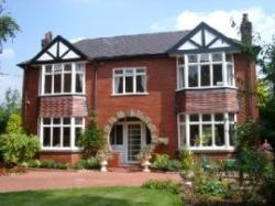 Coppice Edge Bed and Breakfast, Congleton, Cheshire